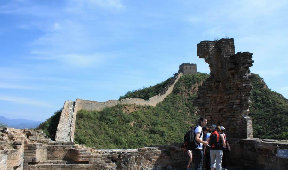 Jinshanling Great Wall Photos Jinshanling Great Wall
