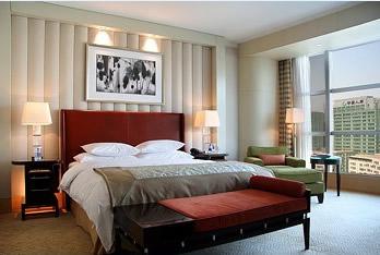 Ritz Carlton Beijing Financial Street At Lowest Price
