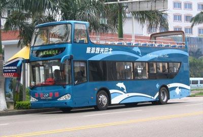 Panda Bus Tours