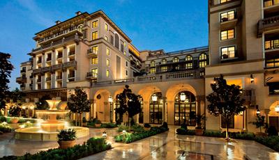 Shanghai hotels 5 star