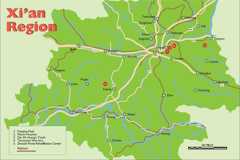 Xian maps xian china map city map xian street map metro map xian region map gumiabroncs Images